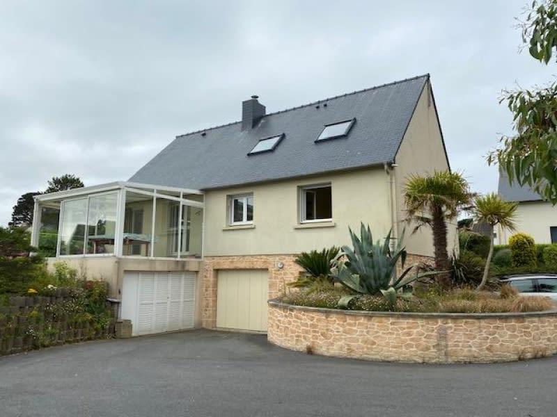 Sale house / villa Plougasnou 328000€ - Picture 3