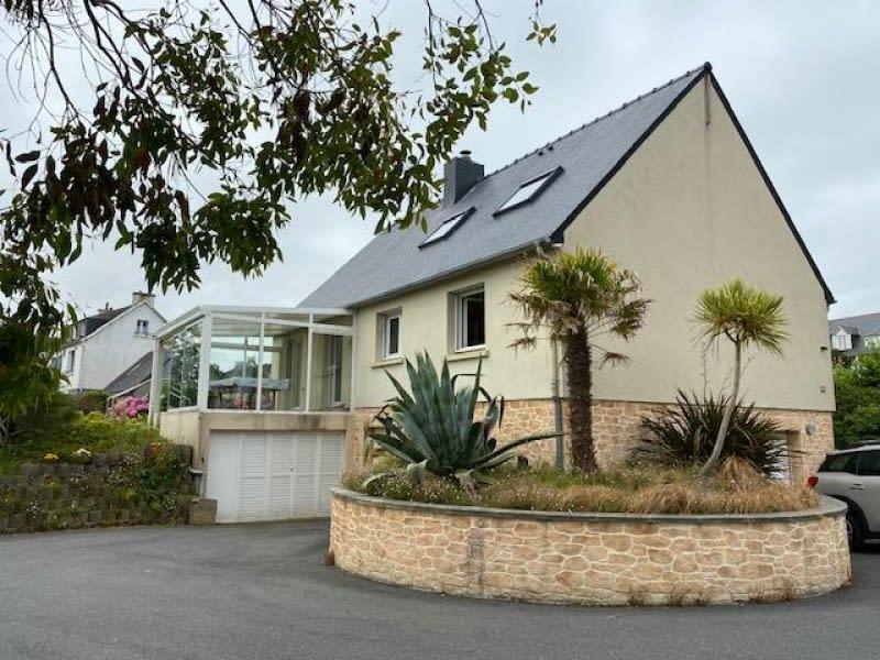 Sale house / villa Plougasnou 328000€ - Picture 10