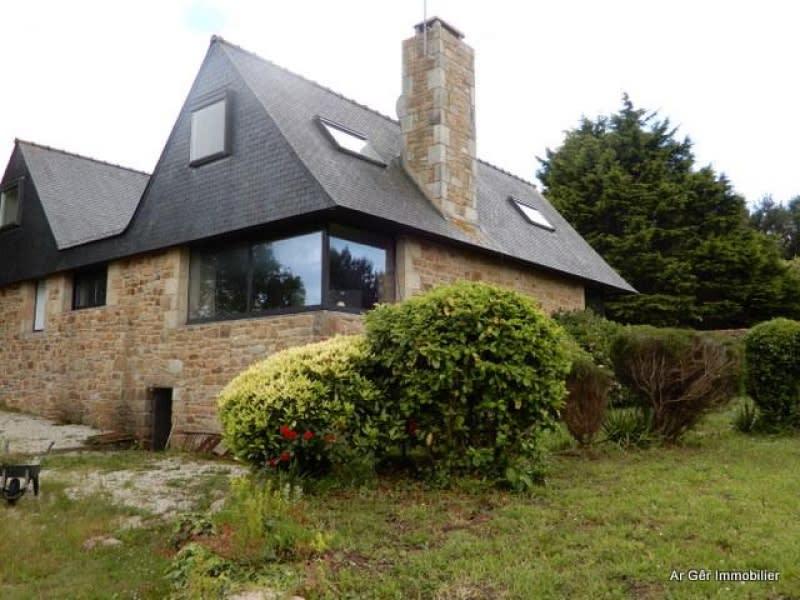 Sale house / villa Plougasnou 724500€ - Picture 3
