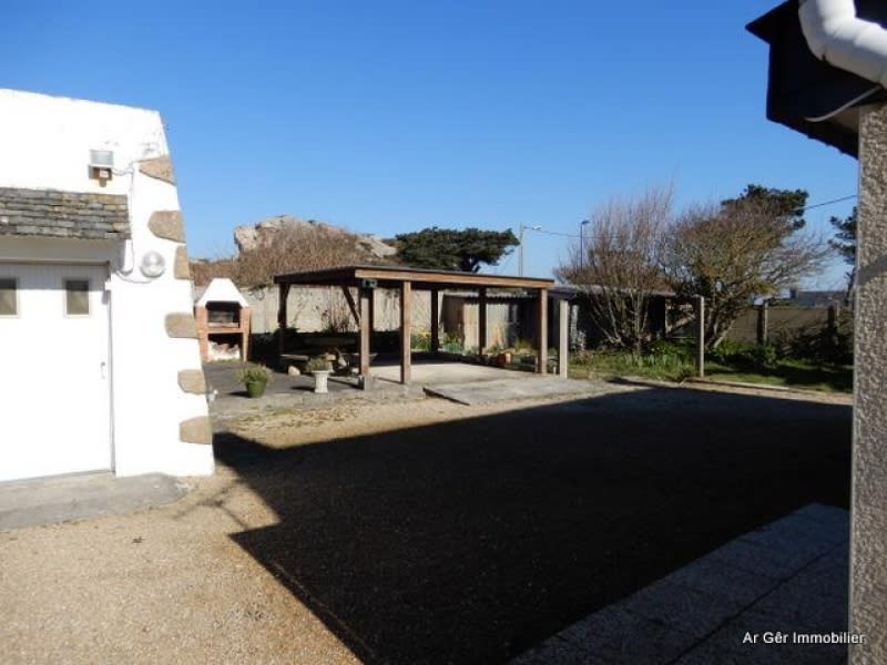 Vente maison / villa Plougasnou 339200€ - Photo 6