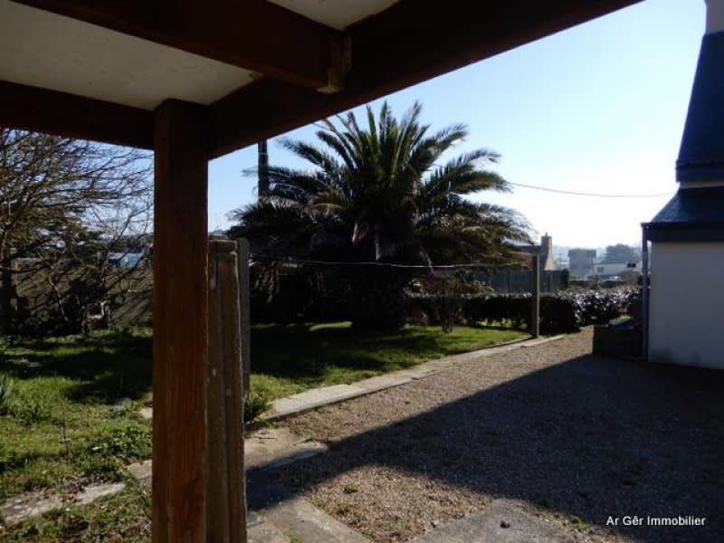 Vente maison / villa Plougasnou 339200€ - Photo 9
