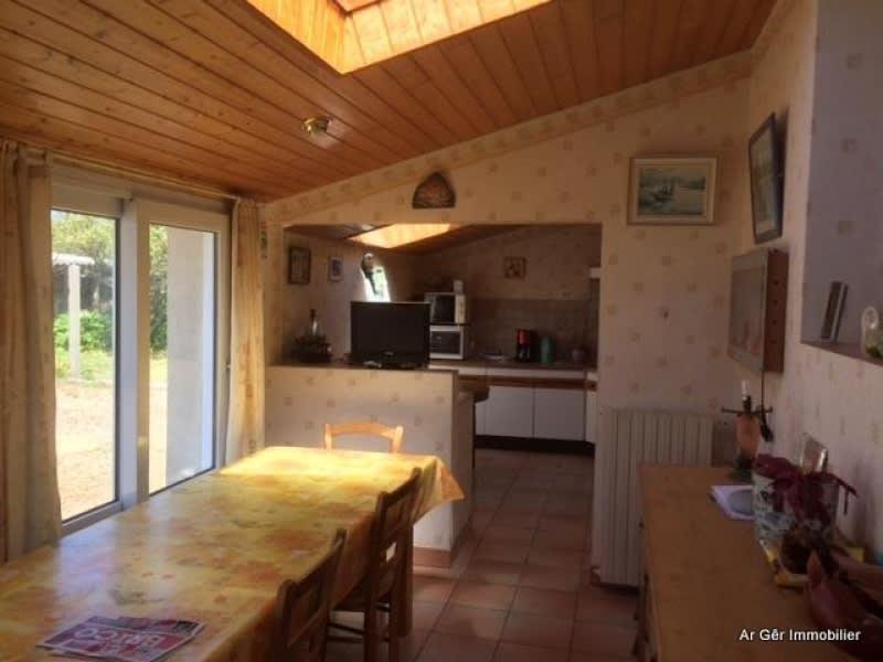 Vente maison / villa Plougasnou 339200€ - Photo 11