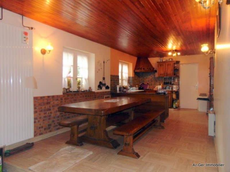 Sale house / villa St adrien 176550€ - Picture 7