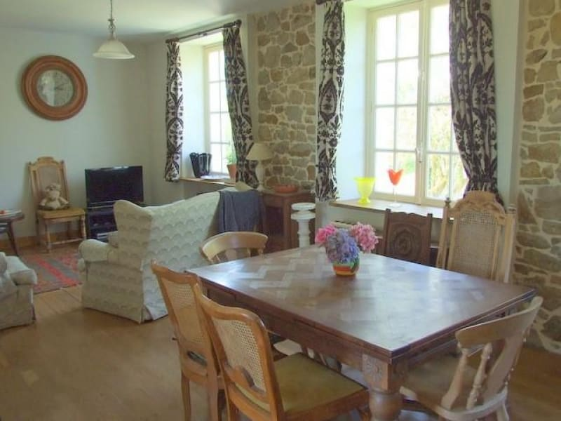 Sale house / villa Plougasnou 493500€ - Picture 7