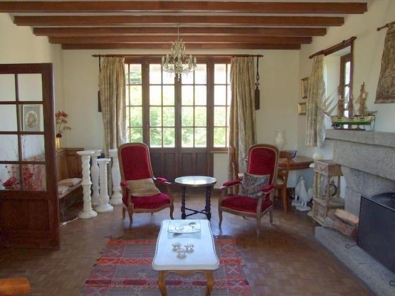 Sale house / villa Plougasnou 493500€ - Picture 9