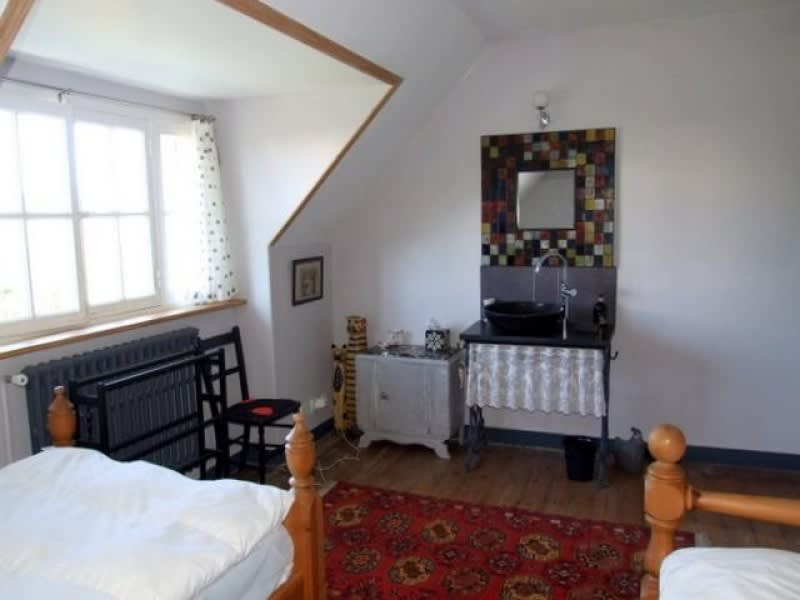 Sale house / villa Plougasnou 493500€ - Picture 11