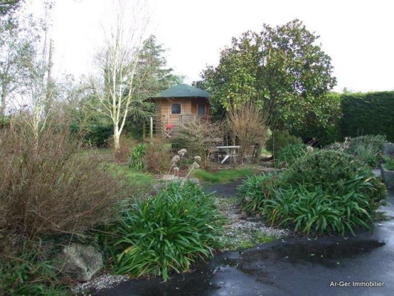 Sale house / villa Langoat 475940€ - Picture 5