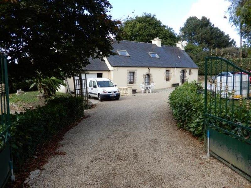 Sale house / villa Garlan 208650€ - Picture 2
