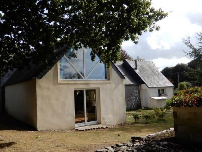 Sale house / villa Garlan 208650€ - Picture 4