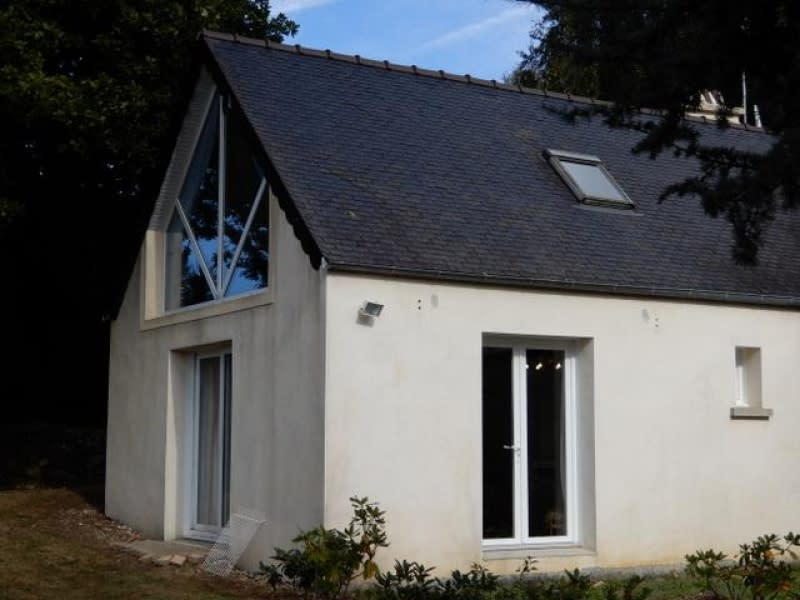 Sale house / villa Garlan 208650€ - Picture 5