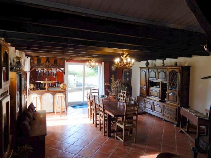 Sale house / villa Garlan 208650€ - Picture 10