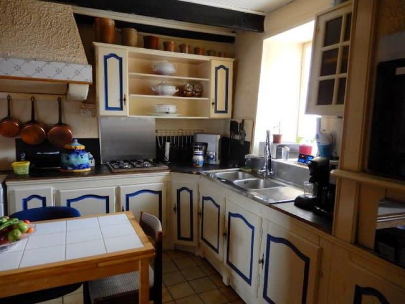 Sale house / villa Garlan 208650€ - Picture 11