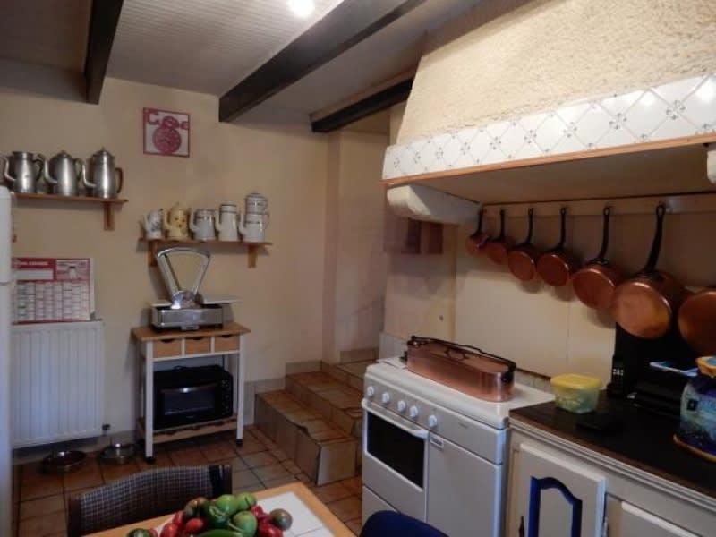 Sale house / villa Garlan 208650€ - Picture 12