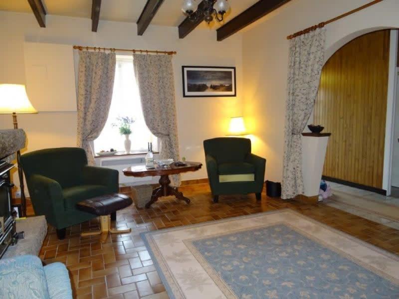 Sale house / villa Plusquellec 48500€ - Picture 2