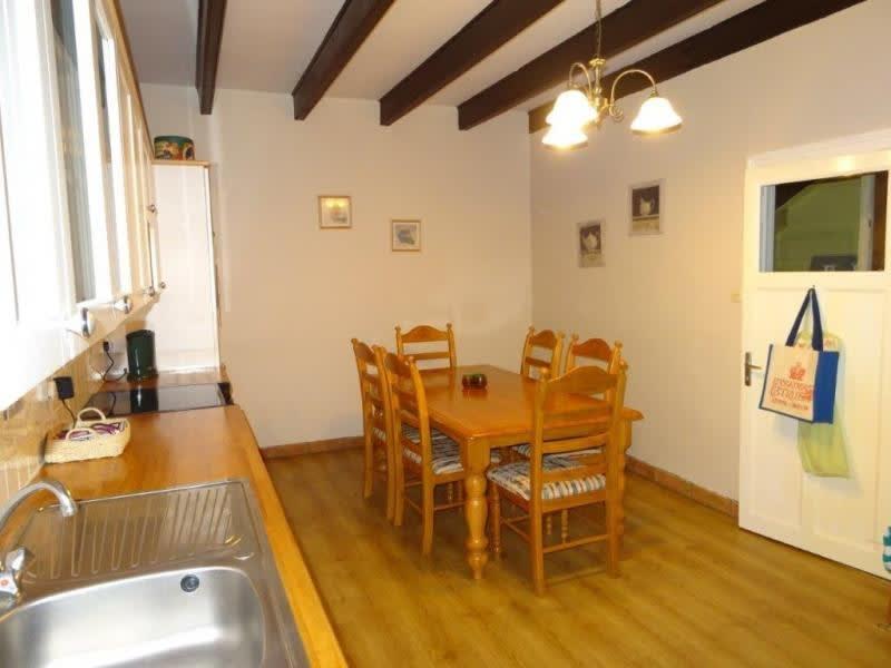 Sale house / villa Plusquellec 48500€ - Picture 5