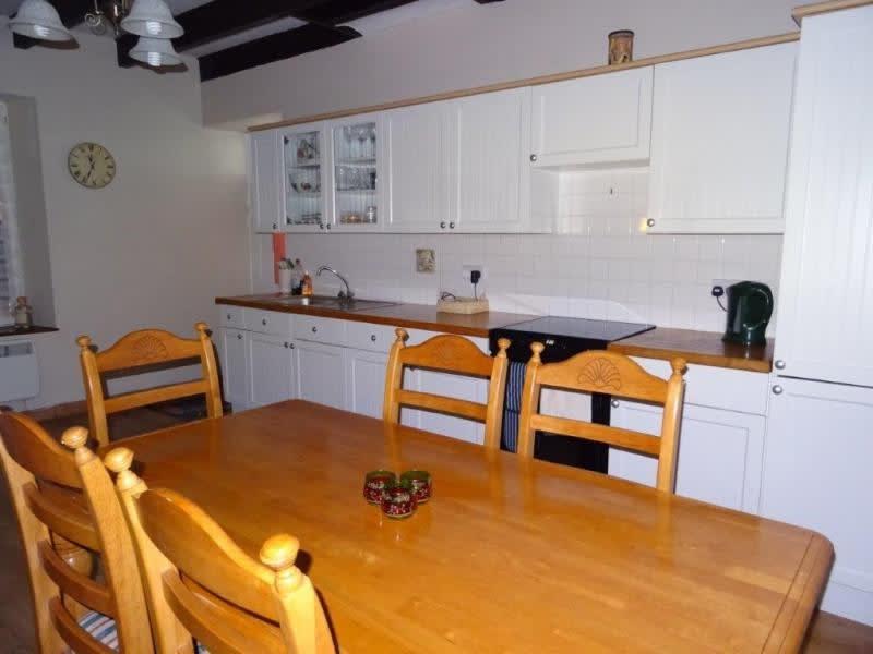 Sale house / villa Plusquellec 48500€ - Picture 6