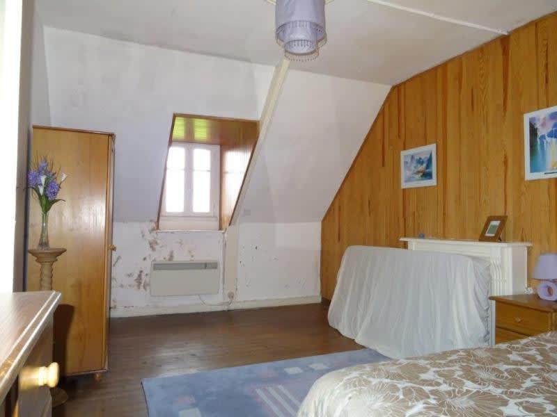 Sale house / villa Plusquellec 48500€ - Picture 10