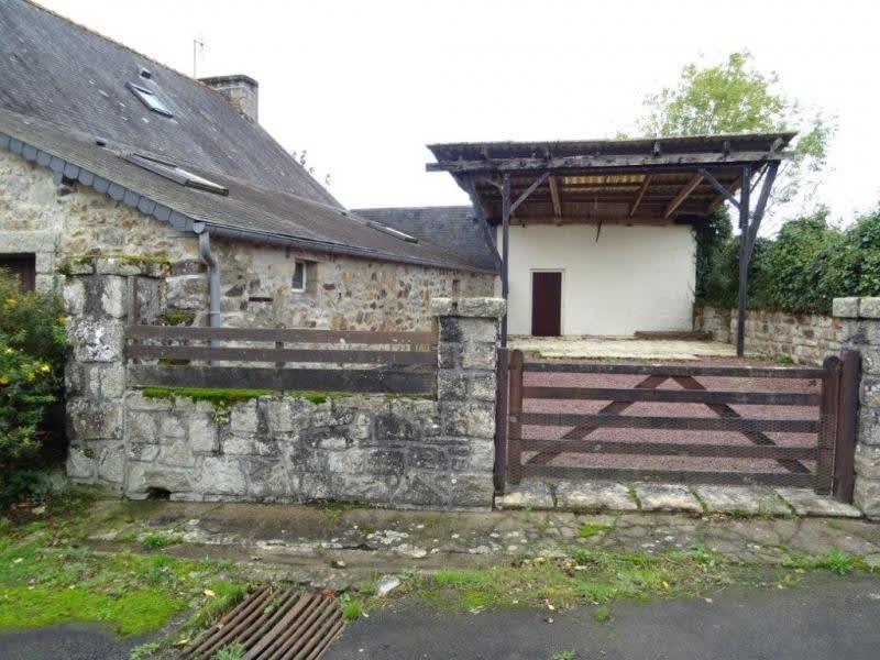 Sale house / villa Plusquellec 48500€ - Picture 14
