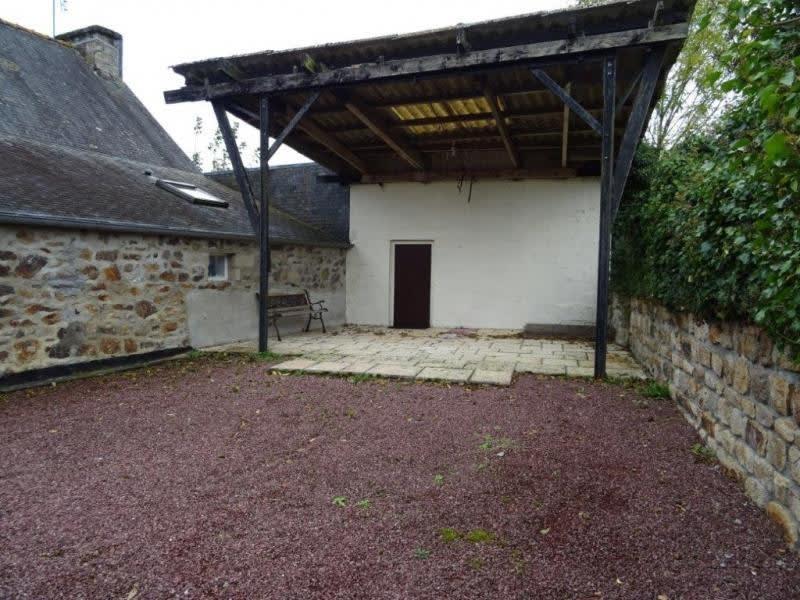 Sale house / villa Plusquellec 48500€ - Picture 15