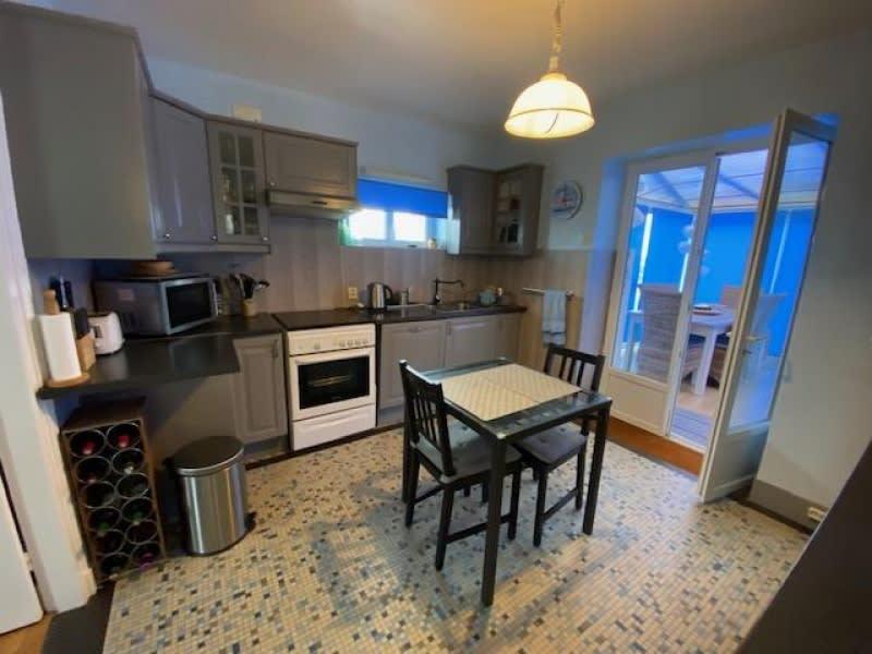 Vente maison / villa Plougasnou 218000€ - Photo 5