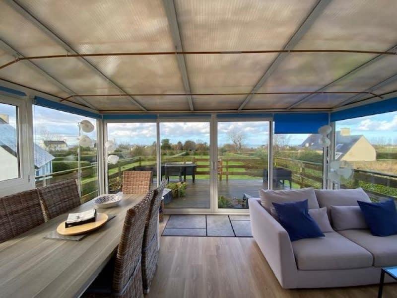Vente maison / villa Plougasnou 218000€ - Photo 7