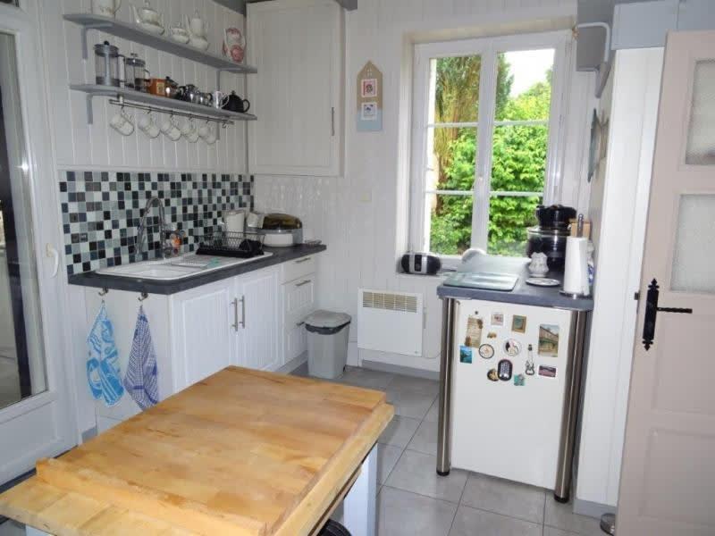 Sale house / villa Plougonver 128400€ - Picture 6