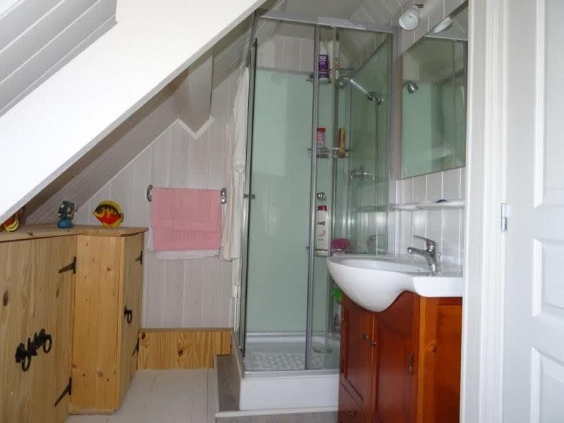 Vente maison / villa Plougonver 128400€ - Photo 11