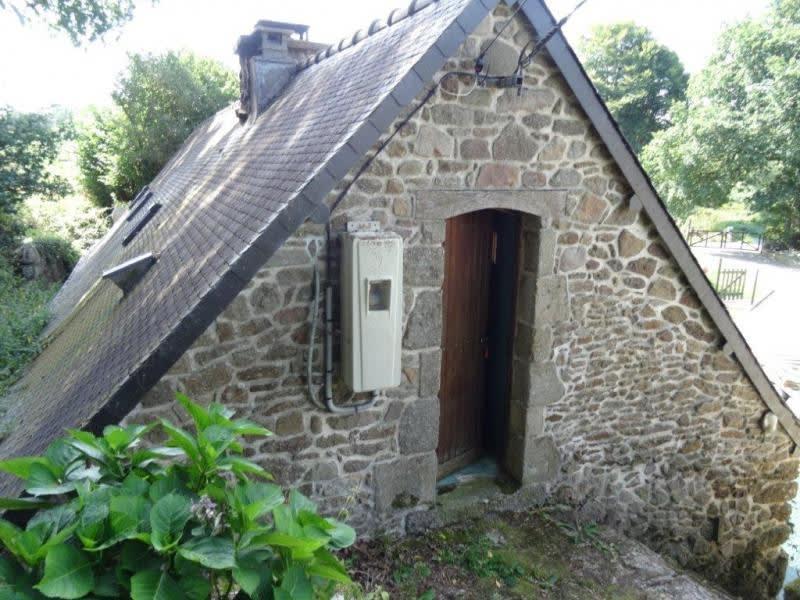 Vente maison / villa Kerien 192600€ - Photo 16