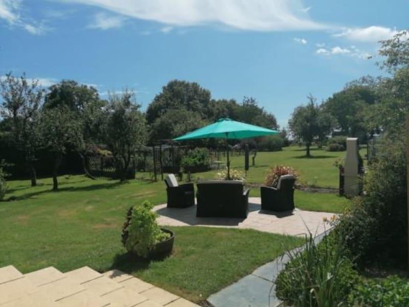 Sale house / villa Mael carhaix 149800€ - Picture 9
