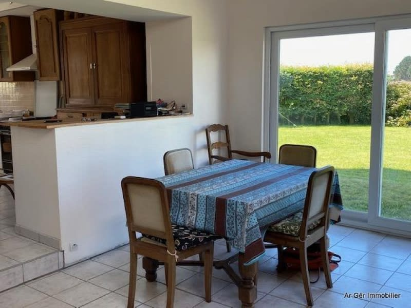 Sale house / villa Plougasnou 265000€ - Picture 5