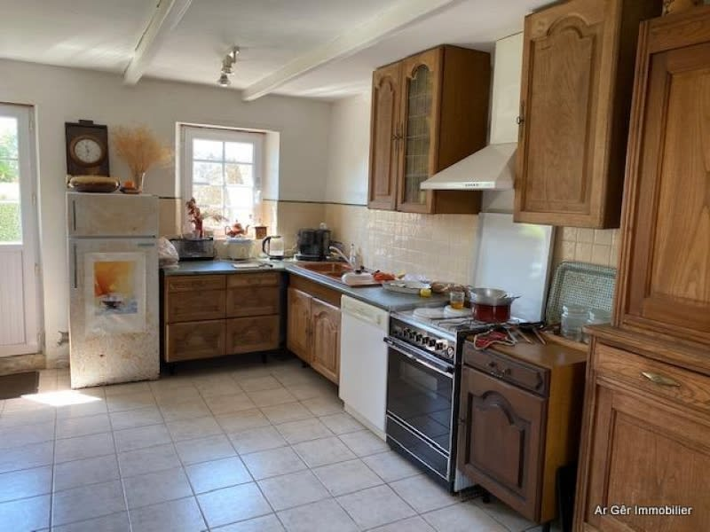 Vente maison / villa Plougasnou 265000€ - Photo 6