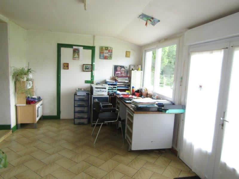 Sale house / villa Senven lehart 160000€ - Picture 6
