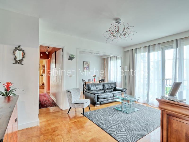Venta  apartamento Saint germain en laye 550000€ - Fotografía 2