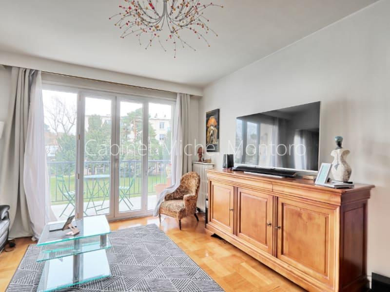 Venta  apartamento Saint germain en laye 550000€ - Fotografía 3