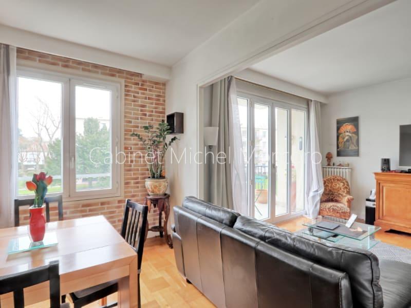 Venta  apartamento Saint germain en laye 550000€ - Fotografía 4