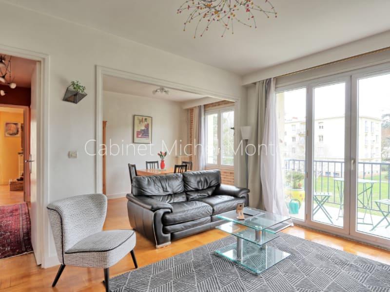 Venta  apartamento Saint germain en laye 550000€ - Fotografía 5