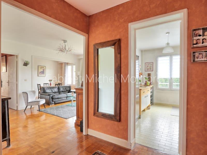 Venta  apartamento Saint germain en laye 550000€ - Fotografía 6