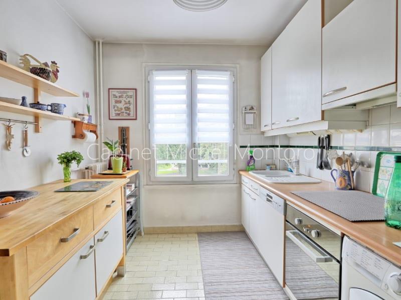 Venta  apartamento Saint germain en laye 550000€ - Fotografía 7