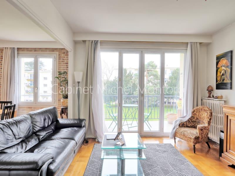 Venta  apartamento Saint germain en laye 550000€ - Fotografía 8