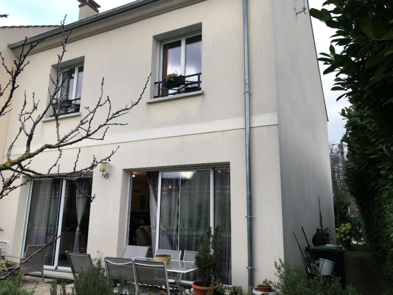 Vente maison / villa Ermont 483000€ - Photo 1