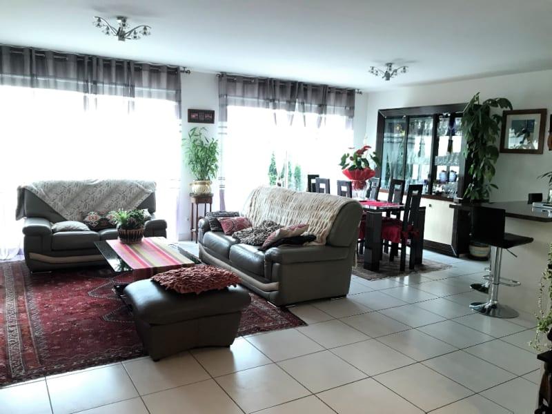 Vente maison / villa Ermont 483000€ - Photo 2