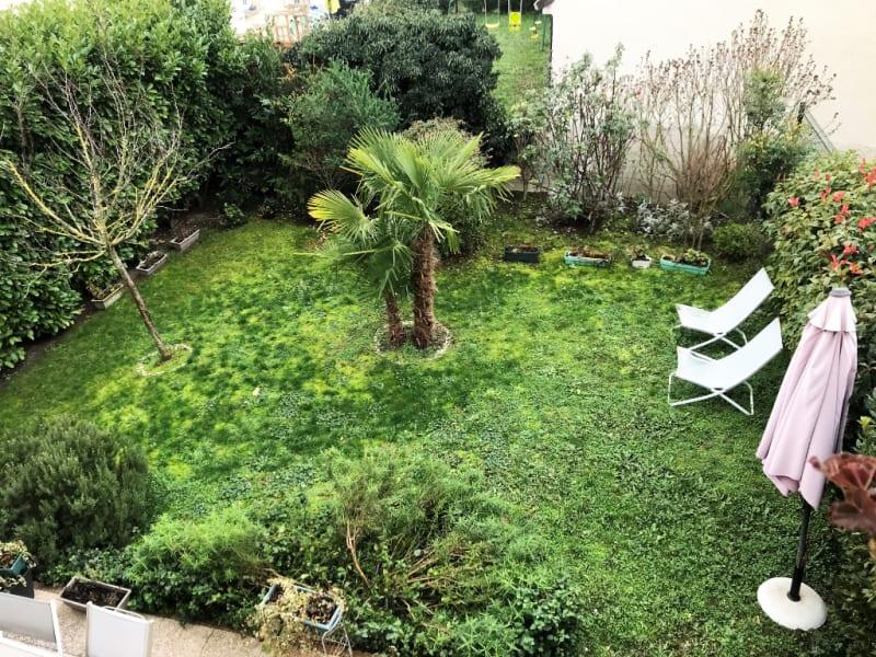 Vente maison / villa Ermont 483000€ - Photo 9