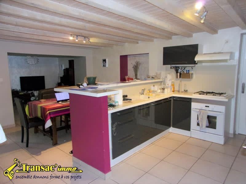 Sale house / villa La monnerie le montel 64855€ - Picture 1