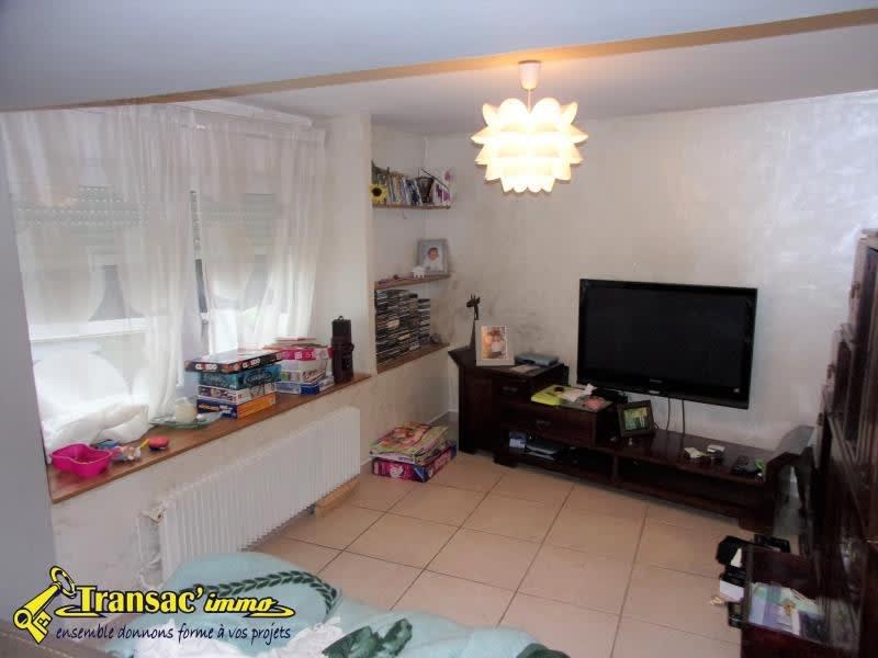 Sale house / villa La monnerie le montel 64855€ - Picture 2