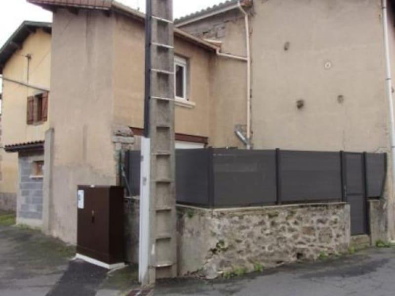 Sale house / villa La monnerie le montel 64855€ - Picture 9