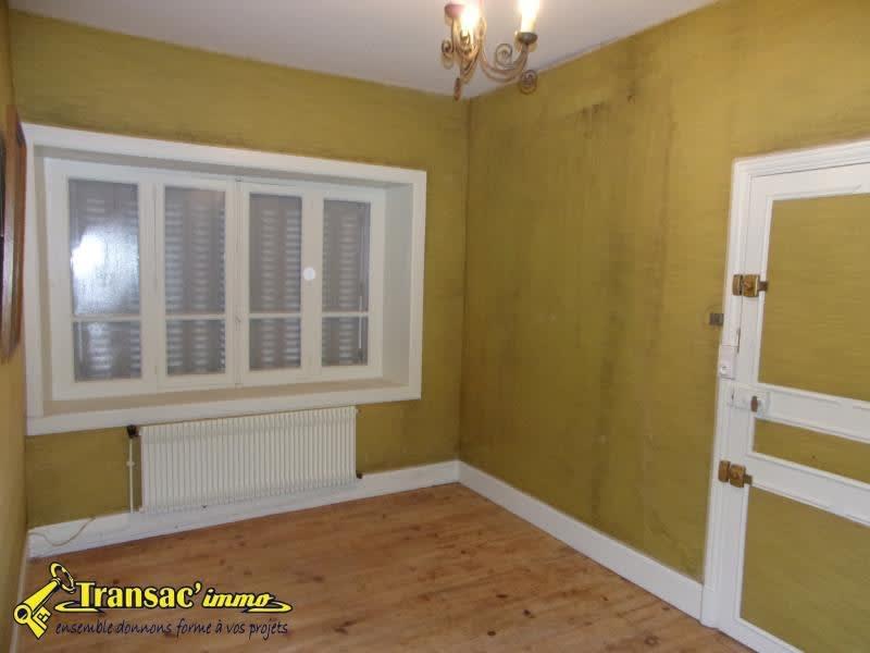 Sale house / villa Thiers 82000€ - Picture 3