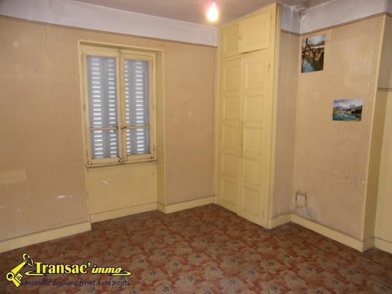 Sale house / villa Thiers 82000€ - Picture 4