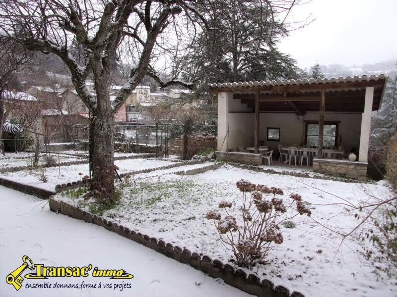 Sale house / villa Thiers 82000€ - Picture 9