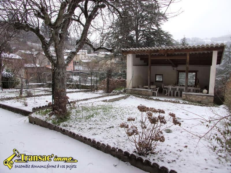 Vente maison / villa Thiers 82000€ - Photo 9