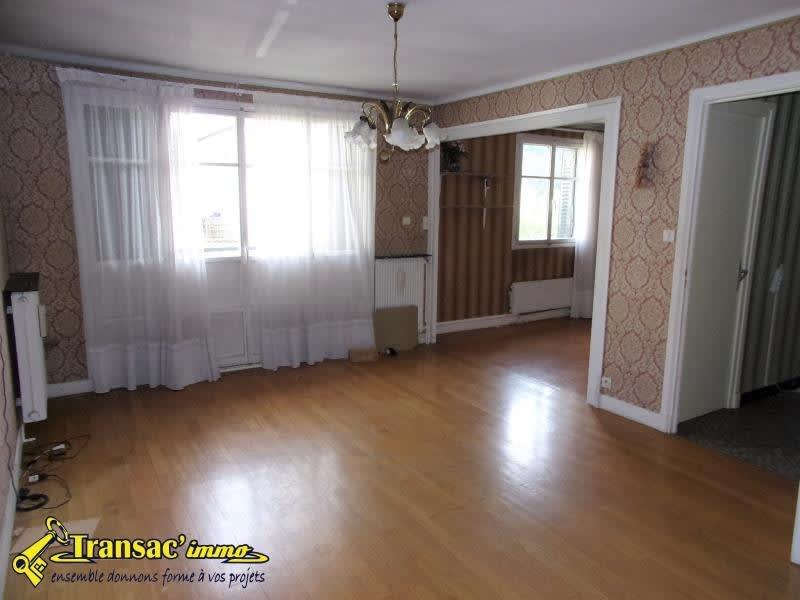 Vente maison / villa La monnerie le montel 90000€ - Photo 2